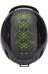 Bell Hub Helmet black/retina sear